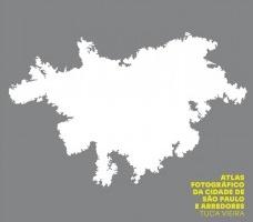 Atlas fotográfico da cidade de São Paulo e arredores – Tuca Vieira