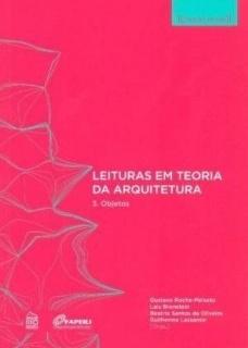 Literaturas em teoria da arquitetura
