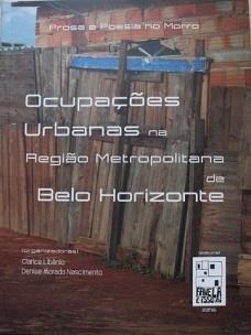 Ocupações urbanas na Região Metropolitana de Belo Horizonte
